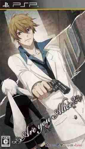 Descargar Are You Alice [JAP] por Torrent